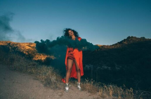 "Notable Songwriter and Singer Polly A Releases Visual For ""Chosen"""