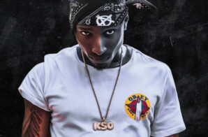 KSO KLINDON The New Age Millennial Music Warrior