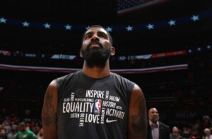 Kyrie Irving to deliver TV docuseries calling for justice in Breonna Taylor case