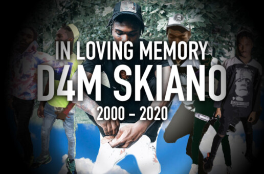 Rest In Peace SKIANO