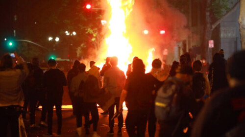Richmond-police-say-white-supremacists-acting-like-protestors-ignited-riots-500x281 Richmond police say white supremacists acting like protestors ignited riots