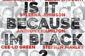 "Salaam Remi, Black Thought, Stephen Marley, Cee-Lo Green, Anthony Hamilton & Syleena Johnson Want To Know ""Is It Because I'm Black?"""