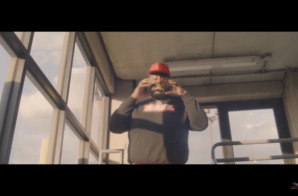 "Big Zaddy East – ""Influential"" Freestyle (Video)"