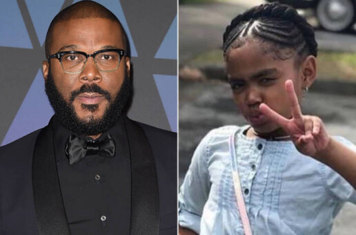 Tyler Perry to pay for burial service of 8-year-old young lady executed in shooting