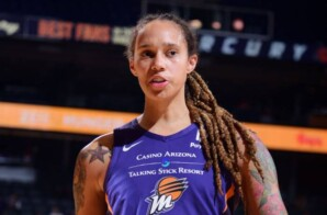 WNBA star Brittney Griner demands the WNBA to stop airing the national anthem