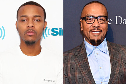 bow-wow-timbaland-500x334 Bow Wow Claps Back At Timbaland!
