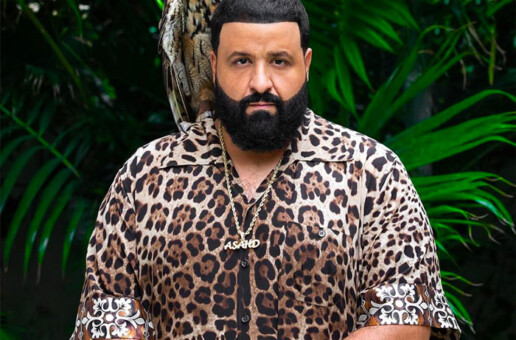 "DJ Khaled Announces New Album ""Khaled Khaled"""