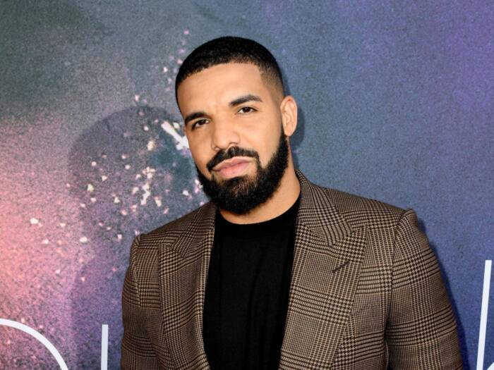 drake Drake announced new album that is 80% complete
