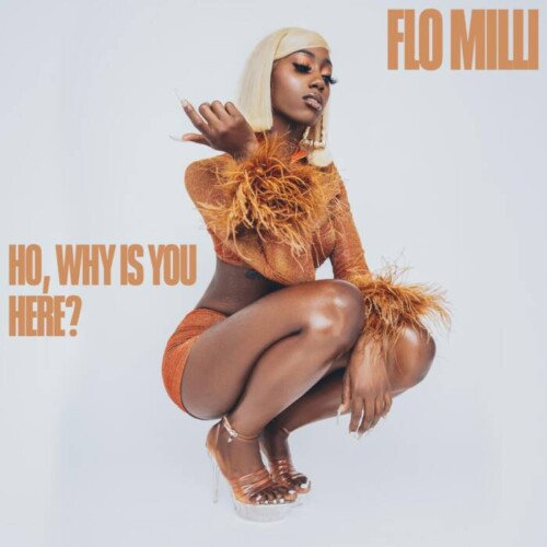 "flo-500x500 Flo Milli Is Proving She's Next Up With Her New Album, ""Ho, Why Is You Here?"""