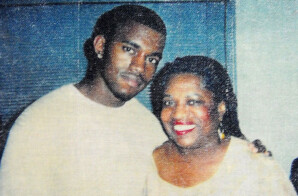 "Kanye West Pays Tribute To His Mom on ""Donda"""