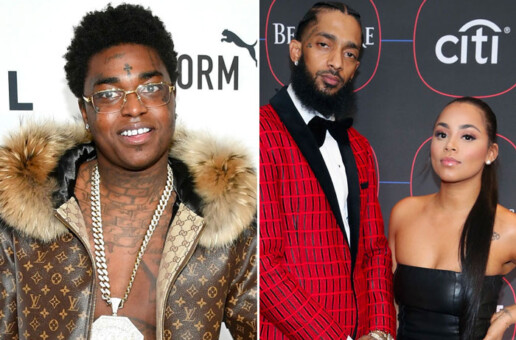 Kodak Black Apologizes For Disrespecting Lauren London!