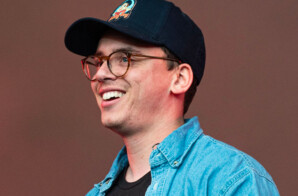 Logic Thanks Kendrick Lamar & Drake As He Announces Retirement!
