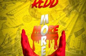 "Houston's Ho77yWooD ReDD Releases New Single, ""More & More"""