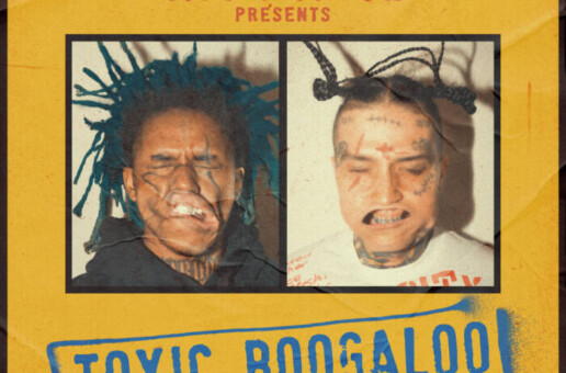 "City Morgue releases new mixtape TOXIC BOOGALOO with ""THE ELECTRIC EXPERIENCE"""
