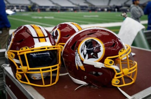 "Washington Redskins to experience ""intensive audit"" of the team name"