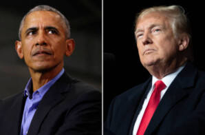 Barack Obama reacts to Donald Trump's resistance of extra U.S. Postal Service capital