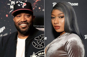 BUN B SPEAKS OUT IN SUPPORT OF MEGAN THEE STALLION