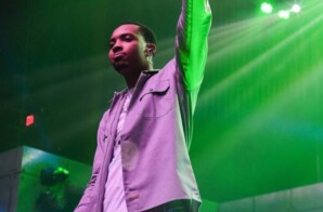 G Herbo launches psychological health initiative for Black youth