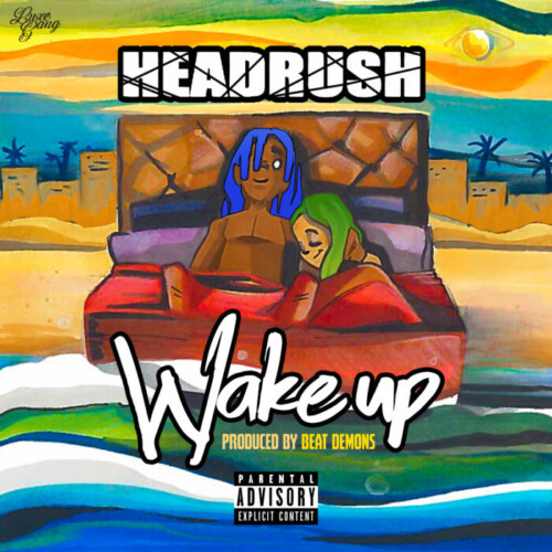 HeadRush-Wake-up-Artwork-500x500 Headru$h - Wake Up