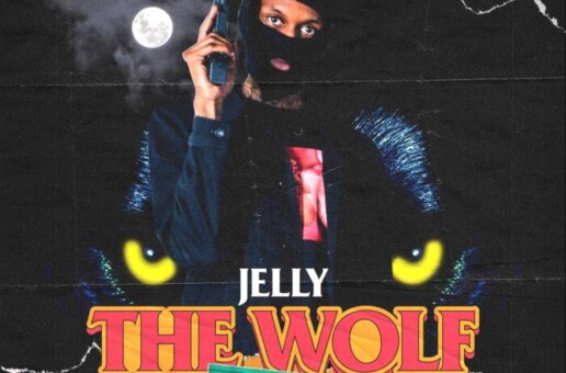 "SossHouse Artist Big Jelly Releases Debut Project ""The Wolf Of Peachtree"" Prod. By Pi'erre Bourne"