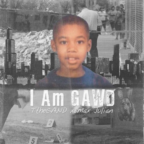 Iamgawd-500x500 TtheGawd - I Am GAWD (Album)