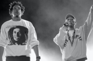 JAY-Z AND PHARRELL ARE DROPPING ANOTHER CLASSIC TRACK