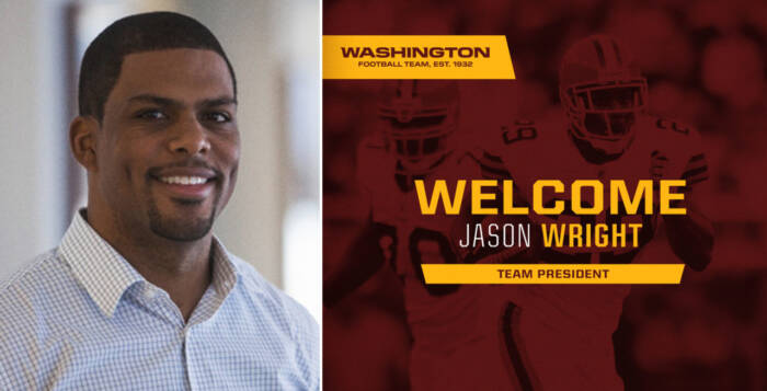 Jason-Wright-turns-into-NFLs-first-ever-Black-team-president Jason Wright turns into NFL's first-ever Black team president