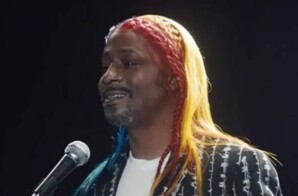 Katt Williams talks Donald Trump, Coronavirus and Black Lives Matter in Supreme clothing worldwide commercial