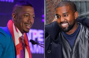 Nick Cannon says Kanye West has his official vote for president