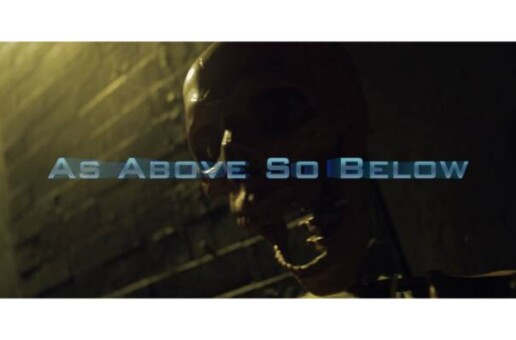 Pockets & Tex – As Above So Below (Video)