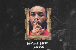 "Privaledge drops a new EP called, ""Actions Speak Louder"""