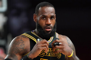 """WE ARE TERRIFIED,"" LEBRON JAMES RESPONDS TO JACOB BLAKE'S SHOOTING"