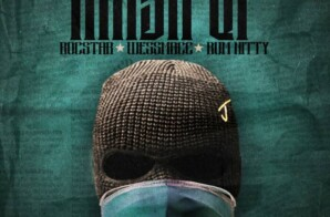 Rocstar x Wessmac x Rum Nitty – Mask Up (Video)