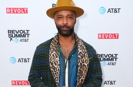 Joe Budden Drops Podcast Deal With Spotify!