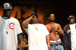 "THE LOX AND DMX REJOIN ON ""BOUT S***"""