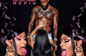 "Safaree Drops ""B.A.D."" A Remix to a ""WAP"""