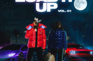 03 Greedo & Ron-Ron's album Load It Up, Vol. 01, ft. Chief Keef, Sada Baby, more