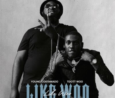 "NYC Drill artists Young Costamado & TDott Woo – ""Like Woo"""