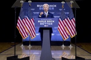 BIDEN FOR PRESIDENT CONTINUES PARTNERSHIP WITH BLACK CREATIVE AGENCY