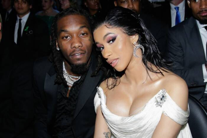 Cardi-Bs-divorce-papers-amended-as-she-demands-'amicable-split-from-Offset CARDI B'S DIVORCE PAPERS AMENDED AS SHE DEMANDS 'AMICABLE' SPLIT FROM OFFSET