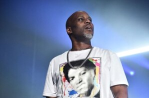 DMX SPEAKS ABOUT HIS MULTIPLE PERSONALITIES