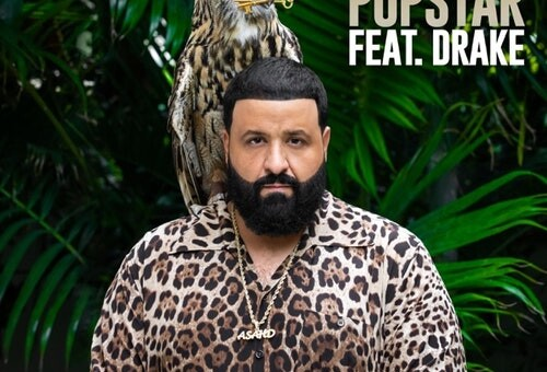 "DJ Khaled Ft Drake- ""POPSTAR"" (Official Music Video) Starring Justin Bieber"