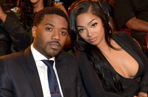 RAY J OPENS UP ABOUT DIVORCING PRINCESS LOVE
