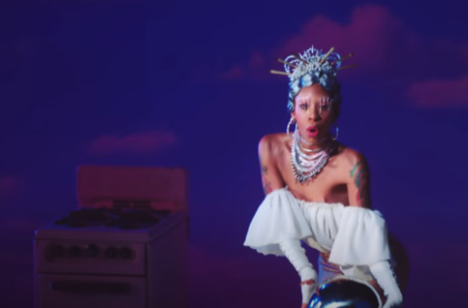 Rico Nasty – Own It (Video)