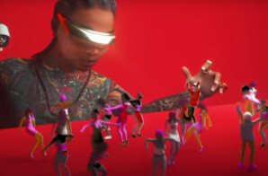 "Swae Lee Wants You To ""Dance Like No One's Watching"" (Video)"