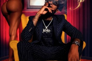 "Shy Glizzy Returns With ""Young Jefe 3"" Album!"