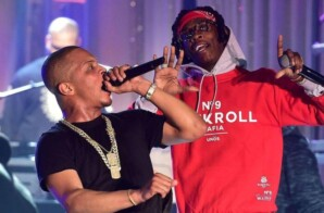 "T.I. AND YOUNG THUG RELEASE NEW SONG ""RING"""