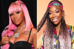 Yung Miami Throws Shade At Brandy Over Verzuz w/ Monica!
