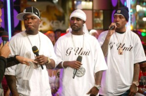 G-Unit? What's That? 50 Cent Wants No Parts! (Video)