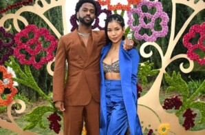 Big Sean Confirms New TWENTY88 Album w/ Jhene Aiko!
